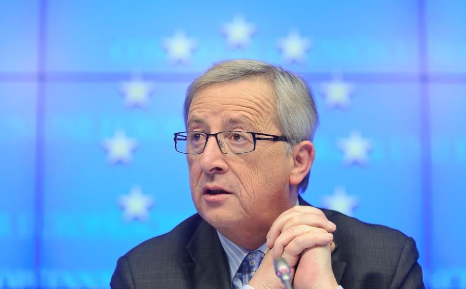 Juncker a vorbit frumos despre România chiar dacă Dăncilă l-a lăsat cu ochii în soare la aeroport