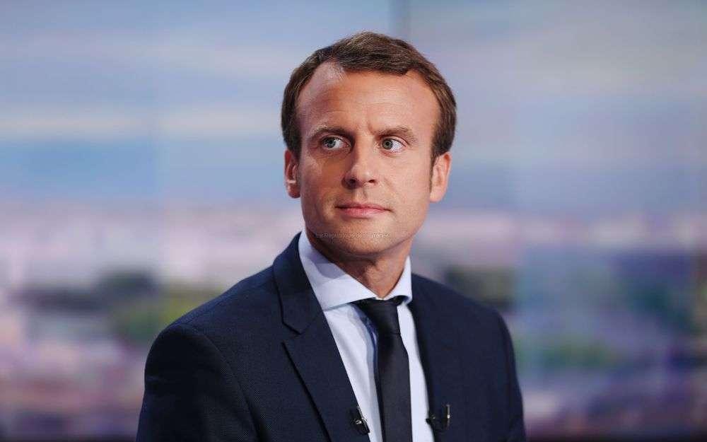 Macron nu mai prezintă simptome de coronavirus