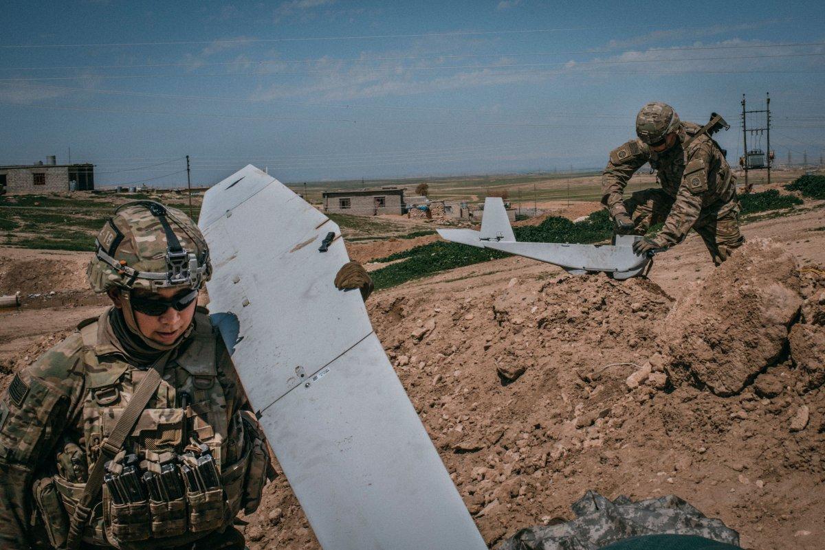 Bătălia din Mosul și prețul războiului: Cum arată orașul irakian după ani de lupte! Imagini EMOȚIONANTE