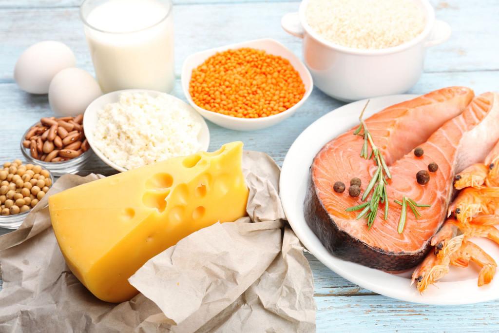 Cinci alimente bogate în vitamina D! Cum să ne menținem sănătoși mâncând