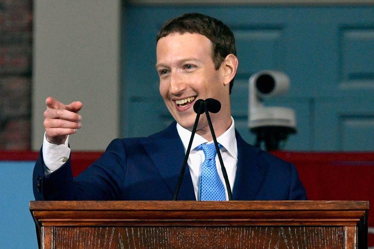 Și dacă Zuckerberg nu este răul absolut?