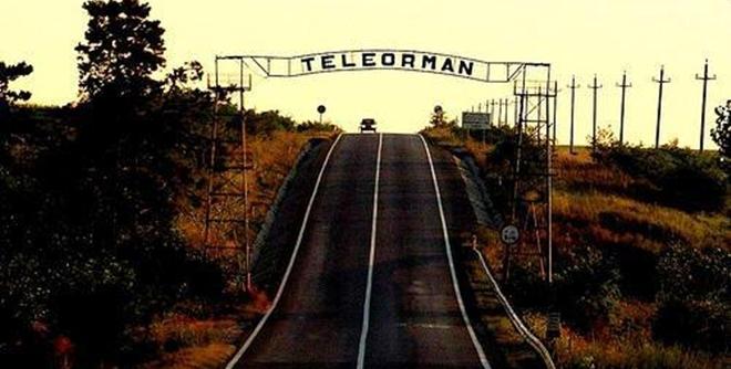 Ieri Scornicești, astăzi Teleorman