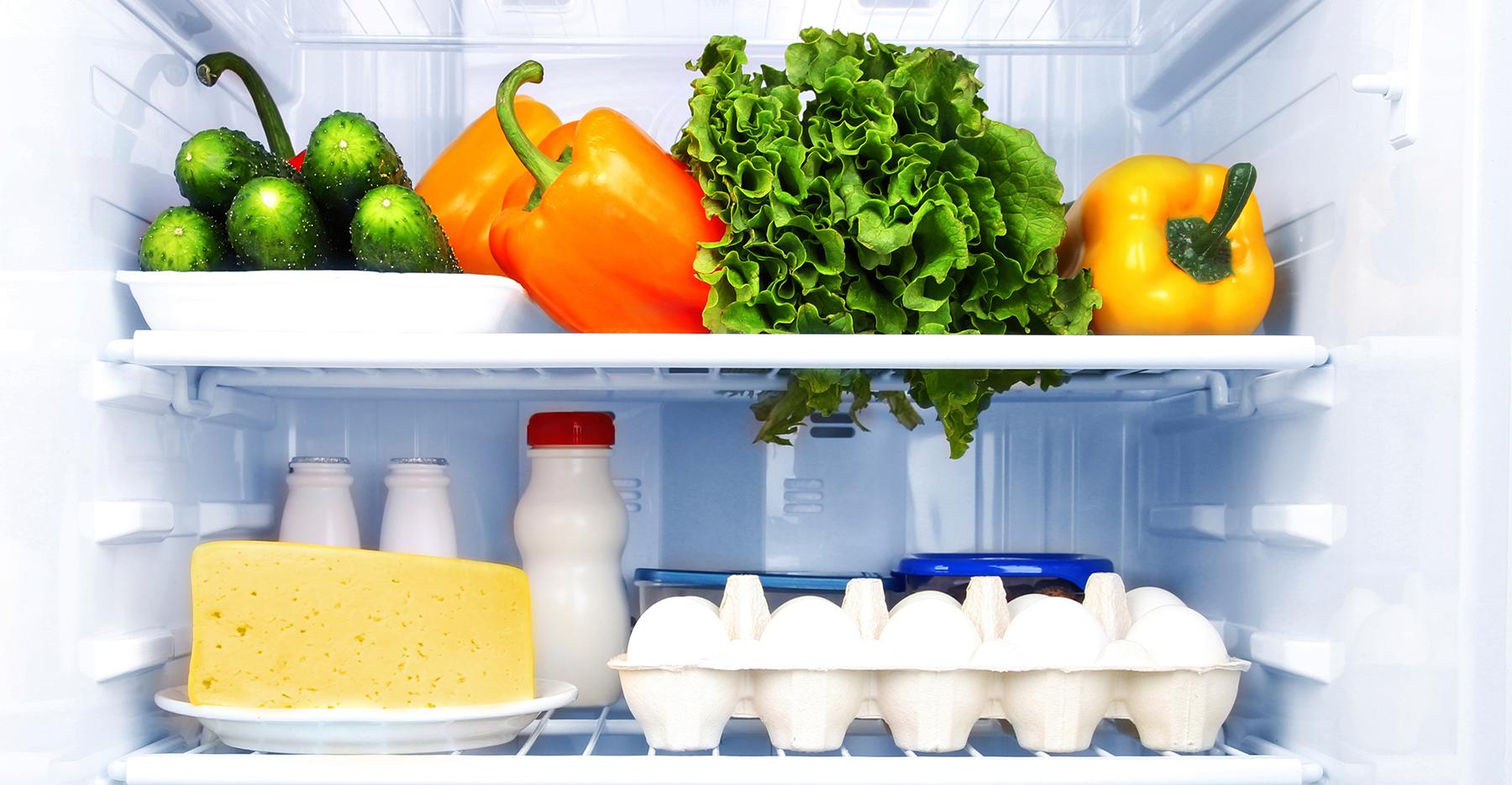 Cum se păstrează alimentele în zilele caniculare? Sfaturile specialiştilor