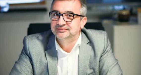 Lucian Romașcanu, noul ministru al chiloțărelii