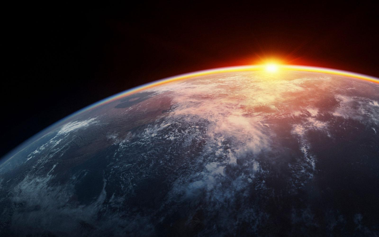 """Oamenii de știință, scenariu sumbru pentru viitor: """"Lumea, așa cum o știm, s-ar putea sfârși"""""""