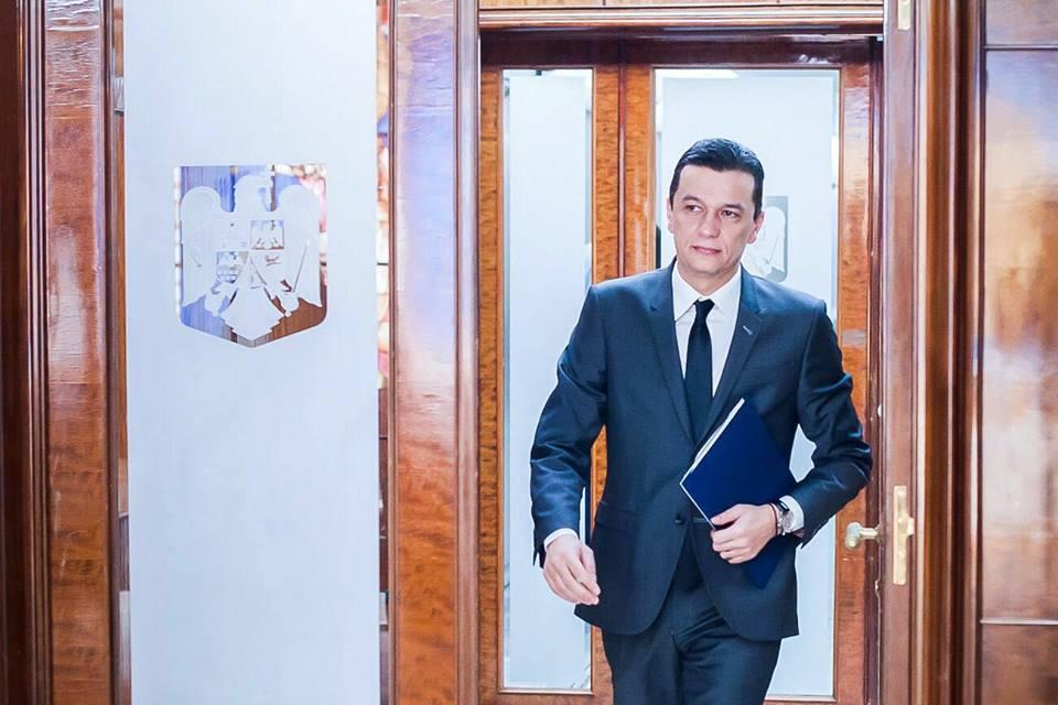 """Grindeanu şi mitul """"omului providenţial"""" din PSD"""