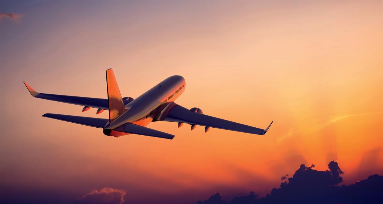 Statele Unite: Un avion a aterizat de urgență după ce unul dintre motoare a explodat
