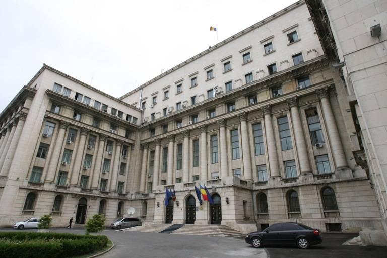 Mii de posturi de conducere în instituții din subordinea MAI