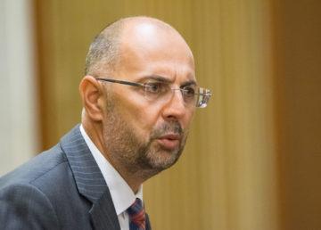 Kelemen Hunor, susținătorul lui Kovesi
