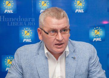 Deputat PNL: Soarta viitorului Guvern depinde de parlamentarii UDMR