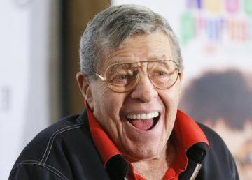A murit unul dintre cei mai mari actori de comedie din toate timpurile! Cine a fost Jerry Lewis