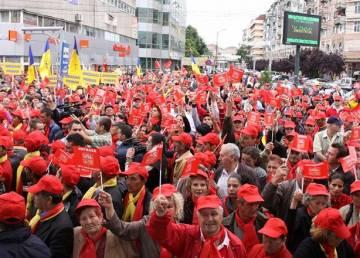 UPDATE: PSD se pregătește de mitinguri