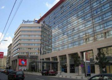 Complex hotelier din Capitală, scos la vânzare cu 177,5 milioane euro