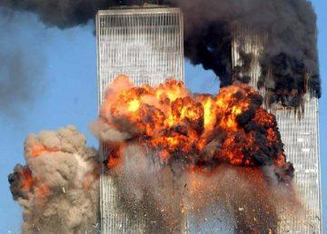 16 ani de la atentatele care au schimbat lumea. 9/11 World Trade Center
