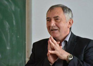 """Interviu cu directorul Liceului Teoretic """"Lucian Blaga"""" din Tiraspol: """"Școala românească în Transnistria are viitor!"""""""