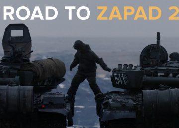 """""""Zapad 2017"""", surpriza Rusiei pentru statele din flancul estic al NATO"""