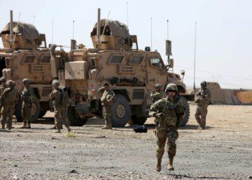 Armata irakiană şi războiul cu ISIS. Confesiunile unui consilier american
