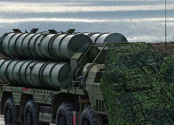 Lovitura Turciei la NATO. Sistemul  rusesc S-400, pe placul lui Erdogan