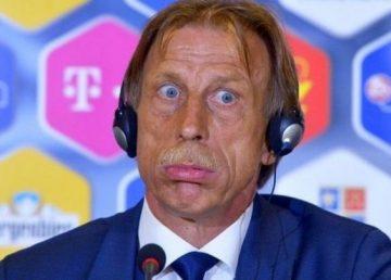 Christoph Daum şi-a reziliat contractul cu FRF