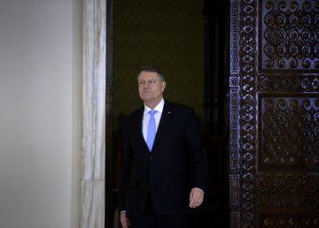Consultări la Palatul Cotroceni pentru funcția de premier