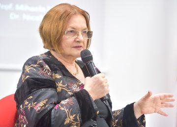 """INTERVIU cu prof.univ. dr. Mihaela Miroiu. """"Liviu Pop nu e conservator, e reacționar ca acțiune, rudimentar ca gândire"""""""