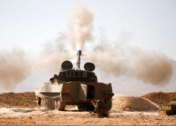 """Israelul pregăteşte """"o surpriză"""" Hezbollahului"""