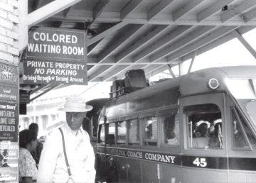 Legile rasiste Jim Crow, un model pentru naziştii celui de al treilea Reich