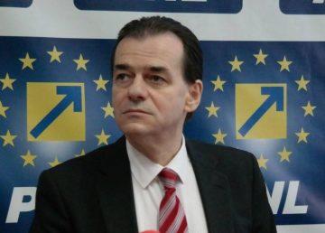 """Ludovic Orban, decis să dărâme Guvernul Dăncilă: """"Vom depune moţiunea de cenzură la începutul săptămânii viitoare"""""""