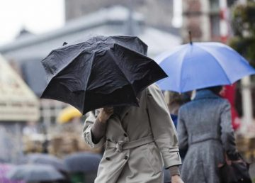 News Alert: Cod galben de vânt în Capitală