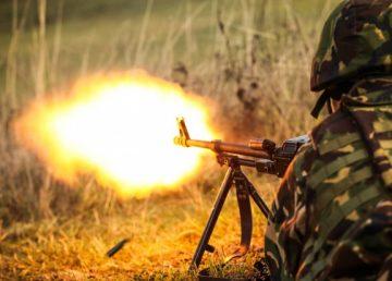 Patru militari au fost răniți în Afganistan