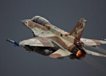 Israelul a stârnit furia lui Bashar al Assad