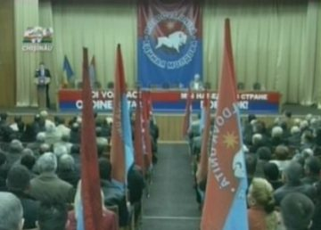 Premieră la Chişinău. Partidul cu zero membri