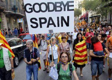 Catalunia a decis: referendum pentru independenţă