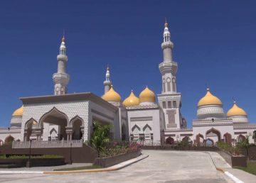 Bombardarea moscheilor, o tactică păguboasă pentru preşedintele Filipinelor