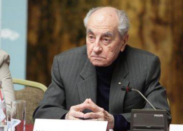News Alert: A murit Mircea Ionescu Quintus