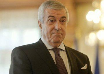 Cum se foloseşte Tăriceanu de imaginea lui Iohannis în cursa pentru recuperarea capitalului politic pierdut