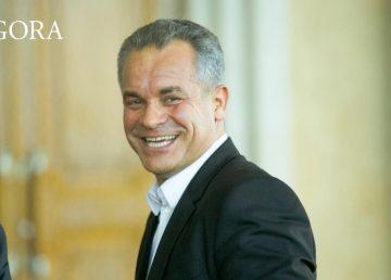 Oligarhul Plahotniuc a părăsit Republica Moldova