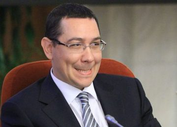 Ponta încă mai aşteaptă scuzele lui Dragnea