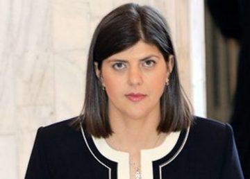 CSM: Nu se impune revocarea Laurei Codruţa Kovesi