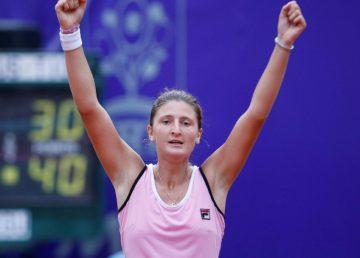 Irina Begu, în semifinale la turneul de la Moscova