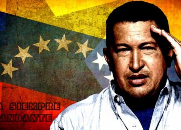 """Dictatorul care s-a proclamat succesor al lui Simon Bolivar. """"Nu sunt diavolul!"""""""