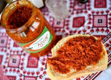 Bătălia pentru cel mai popular caviar din Balcani. O moştenire din vremea Imperiului Otoman