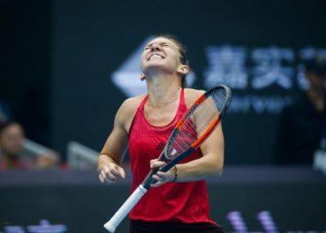 UPDATE: Simona Halep a pierdut finala Australian Open. CTP: Daneza a fost mai puternică fizic. Atât