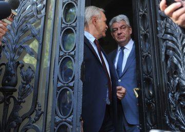 PSD, falimentează România, te rog!