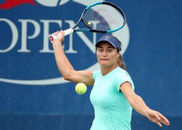 Monica Niculescu riscă să iasă din Top 100 WTA
