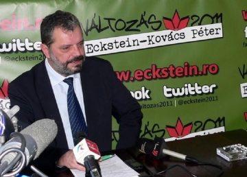 Catalonia nu poate fi un model pentru maghiari. Peter Eckstein Kovacs explică