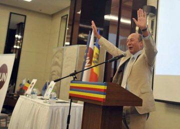 Bătălia pentru redobândirea cetăţeniei. Traian Băsescu şi Curtea Supremă de Justiţie a R.Moldova