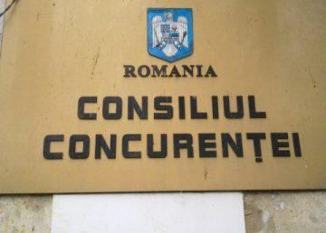 Băncile, în vizorul Consiliului Concurenței
