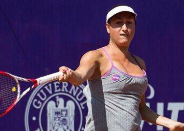 Cristina Dinu a câștigat titlul în proba de dublu la Santa Margherita