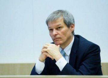Cioloș a explicat cauzele eșecului lui Barna la prezidențiale